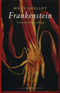 Veen klassiek Frankenstein