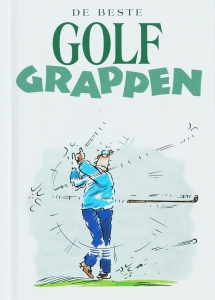 Grapjes/golf grappen