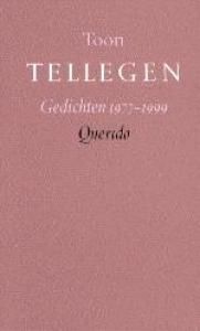 Tellegen gedichten 1977-1999