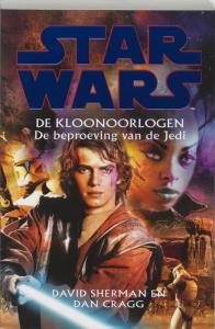 Star wars de kloonoorlogen De beproeving van de jedi