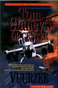 Tom Clancy's Op-Center Vuurzee