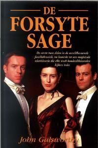 Forsyte-sage