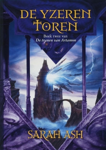 De IJzeren toren 2 De tranen van Artamon
