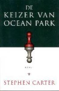 De keizer van Ocean Park