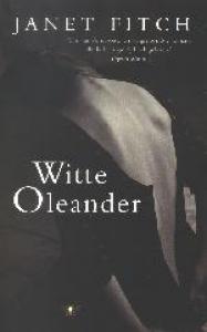 Witte oleander midprice