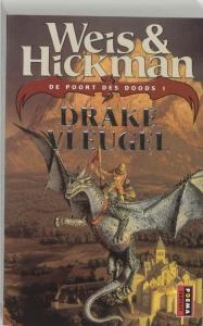 De poort des doods 1 Drakevleugel