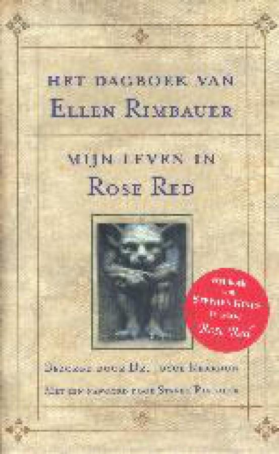 Mijn leven in Rose Red