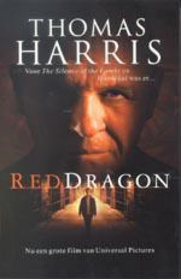 Red dragon film ed