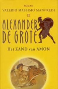 Alexander de grote 2 het zand van amon