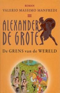 Alexander de grote 3 grens van wereld