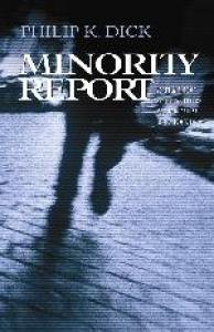 Minority report film ed