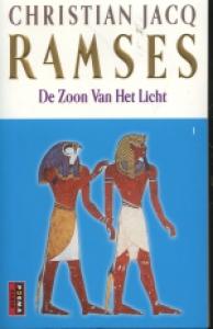 Ramses 1 De zoon van het licht