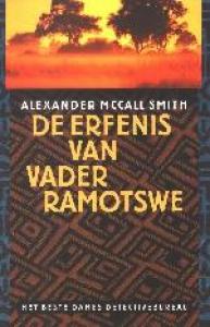 De erfenis van vader Ramotswe