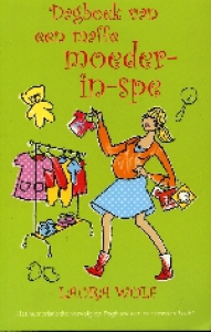Dagboek van een maffe moeder-in-spe