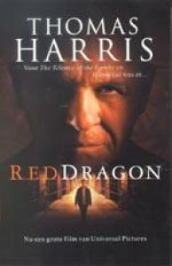Red dragon film ed
