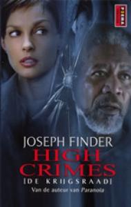 High Crimes Filmeditie