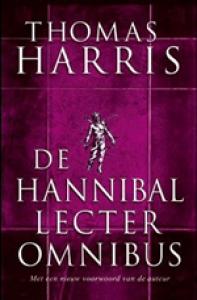De Hannibal Lecter Omnibus