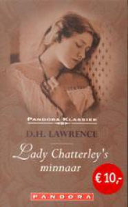Lady chatterley's minnaar