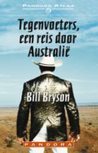 Tegenvoeters, een reis door Australie