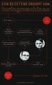 Bezetene droomt van Turing-machines