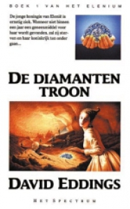 Spectrum fantasy De diamanten troon