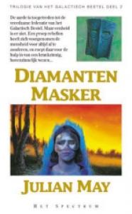 Diamanten masker