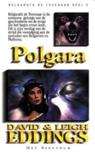 Belgarath tovenaar 02 polgara