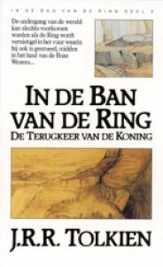 Ban van de ring 3 terugkeer van koning