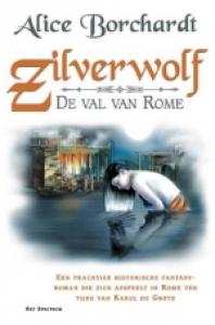 Zilverwolf