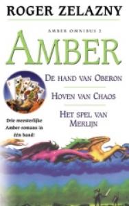 Amber omnibus 2 hand oberon/hoven/spel