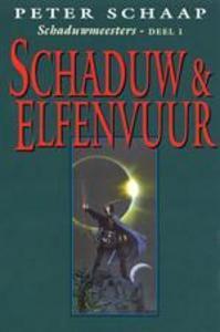 Meulenhoff-M Schaduw en elfenvuur