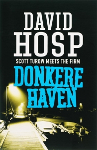 Donkere haven