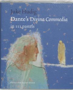 Dante's Divina Commedia in 111 past
