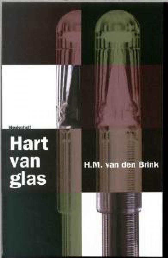 Hart van glas
