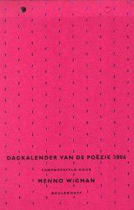 Meulenhoffs Dagkalender van de poëzie