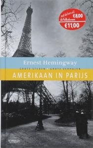 Amerikaan in Parijs