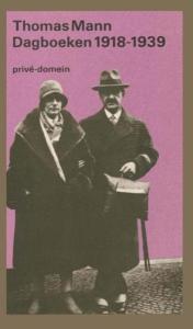 Dagboeken / 1918-1921 en 1933-1939 - POD editie