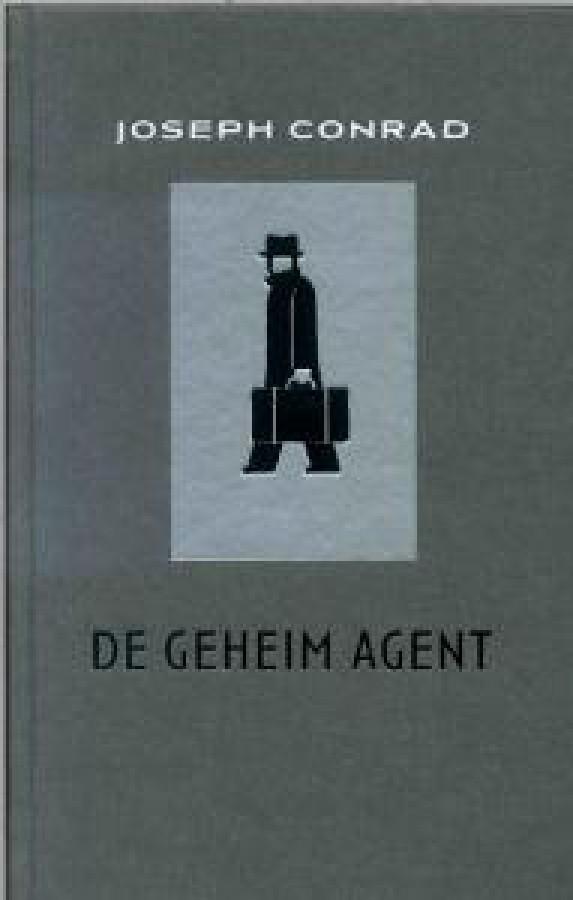 Bert Bakker Folio-reeks De geheim agent