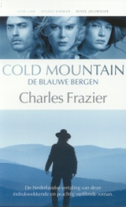 Cold Mountain Film editie