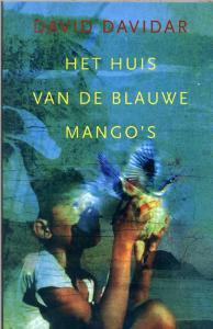 Huis van de blauwe mango's