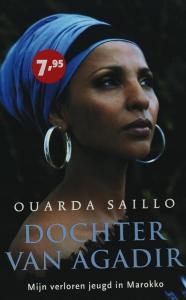 Zilver Pockets Dochter van Agadir