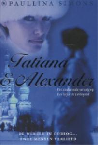 Tatiana en Alexander