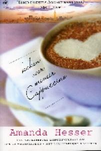 Koken voor meneer cappuccino