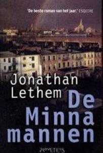 Minna-mannen