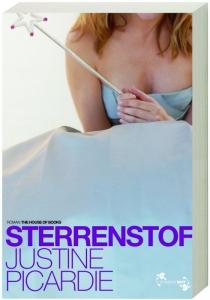 Sterrenstof