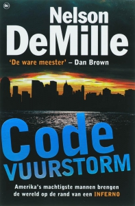 Code vuurstorm