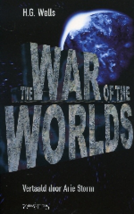 The war of the worlds Ned. ed.