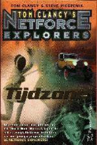 Netforce explorers tijdzone