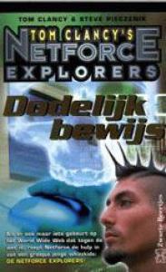 Netforce explorers dodelijk bewijs
