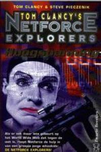 Netforce explorers hoogspanning